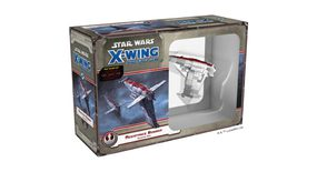 Star Wars X-Wing Miniatures Game: Resistance Bomber Expansion Pack