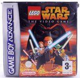 Lego Star Wars - GBA