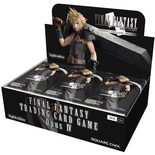 Final Fantasy Trading Card Game Opus 4 Booster Display Box