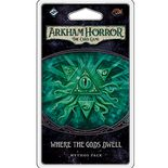 Arkham Horror LCG: Where the Gods Dwell (PREORDER)