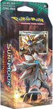 Pokemon SM2: Sun & Moon Guardians Rising Theme Deck: Steel Sun (Solgaleo)