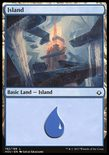 Island - Hour of Devastation