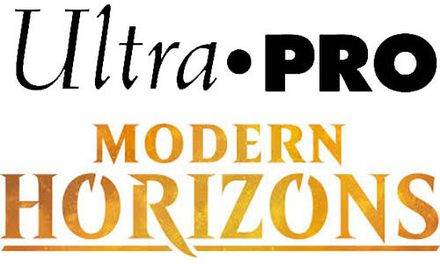 Ultra Pro Magic: The Gathering 9-Pocket Pro Binder Modern Horizons