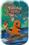 Pokemon Kanto Friends Mini Tin: Charmander