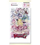 Cardfight Vanguard G Clan Booster Vol. 7: Divas' Festa Booster