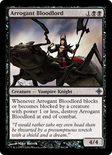 Arrogant Bloodlord - Rise of the Eldrazi
