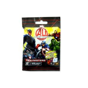 Marvel Dice Masters: Age of Ultron Foil Pack