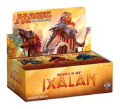 Rivals of Ixalan Booster Display Box