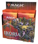 Ikoria: Lair of Behemoths Collector Booster Display Box