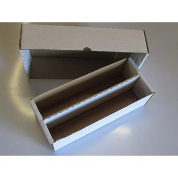 Cardbox for Storage, 2000