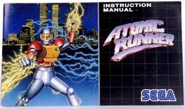 Atomic Runner (Manual)