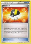 Ultra Ball 90/101 - Black & White 10: Plasma Blast