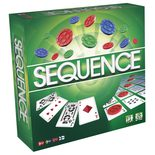 Sequence The Board Game (FI/SE/NO/DK)