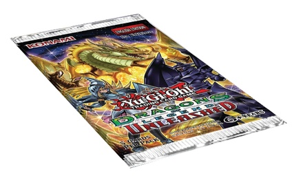 Dragons of Legend 3: Unleashed Booster