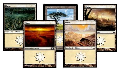 Plains - Basic Landit