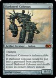Darksteel Colossus - Magic 2010