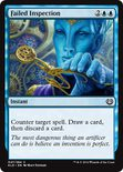 Failed Inspection - Kaladesh