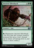 Ancient Silverback - Magic 2015