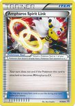 Ampharos Spirit Link 70/98 - X&Y Ancient Origins