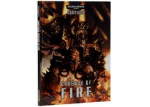 Warhammer 40,000 Crusade of Fire