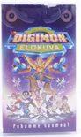 Digimon Elokuva VHS
