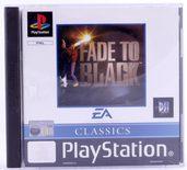 Fade To Black (EA Classics) - PS1