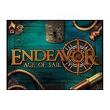 Endeavor: Age of Sail (PREORDER)