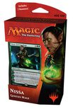 Hour of Devastation Planeswalker Deck: Nissa Genesis Mage