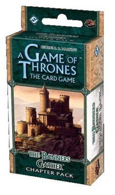 A Game of Thrones LCG: The Banners Gather