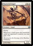 Shattered Angel - Commander 2011