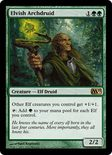 Elvish Archdruid - Magic 2013