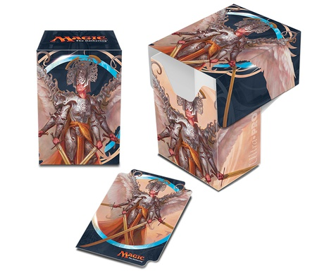 Ultra Pro Deck Box Kaladesh: Angel of Invention