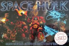 Space Hulk (4th Edition) *USED*