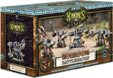 Hordes Battlegroup Starter Box: Trollbloods Mk III