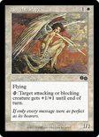 Angelic Page - Urza's Saga