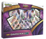 Pokemon Shining Legends Collection Box Shiny Darkrai GX
