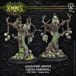 Circle Orboros Gallows Grove