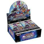 Yu Gi Oh Duelist Pack Dimensional Guardians Booster Display Box