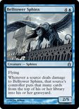 Belltower Sphinx - Ravnica: City of Guilds