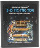 3D Tic-Tac-Toe