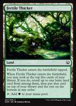 Fertile Thicket