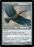 Clockwork Condor - Elspeth vs Tezzeret