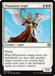 Wispweaver Angel - Kaladesh