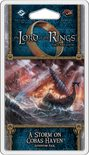 Lord of the Rings LCG: A Storm on Cobes Haven Adventure Pack