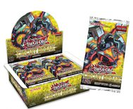 Yu-Gi-Oh! Circuit Break Booster Display Box
