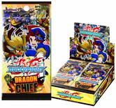 Future Card Buddyfight Set 1: Dragon Chief Booster