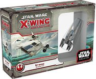 Star Wars X-Wing Miniatures Game: U-Wing Expansion Pack