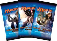 Modern Masters 2017 Booster