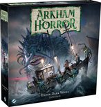 Arkham Horror: Under Dark Waves (PREORDER)