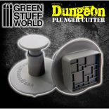 GSW Dungeon Plunger Cutter